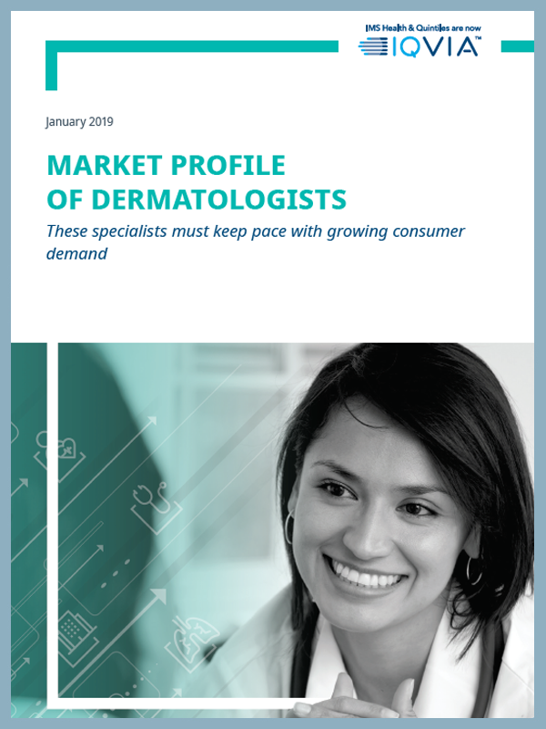 Dermatologist Physician Profile