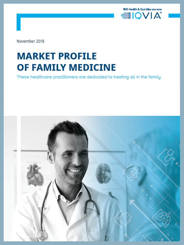 Family Medicine Physician Profile